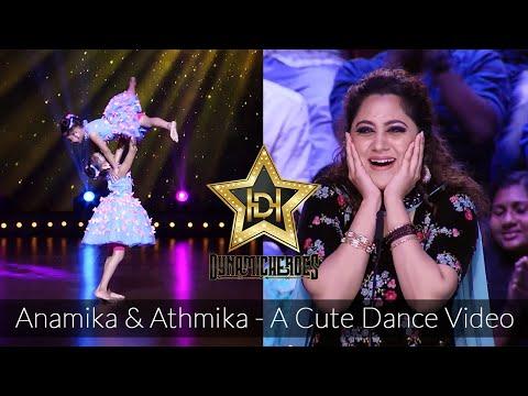 Kannane Kanne|Anamika & Athmika D5Junior|Shani Zain Choreography| Dynamic Heroes