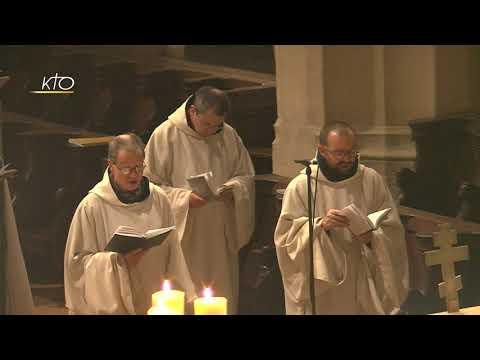 Vêpres et messe du 14 novembre 2020 à St-Gervais
