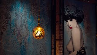 Inside the NYC restaurant Vandal | Curbed Tours