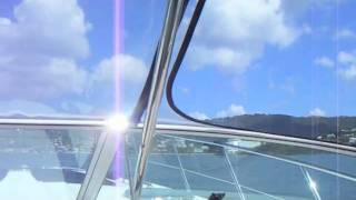 preview picture of video 'Cruising into Charlotte Amalie, St. Thomas USVI'