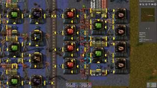 Factorio Compact Layout Tutorial