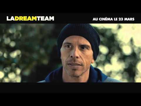 La Dream Team - La Bande Annonce VF