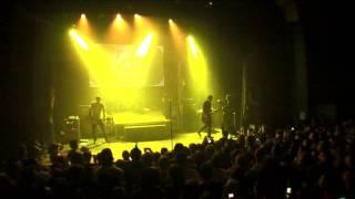 "Angels & Airwaves ""Secret Crowds"" Live"