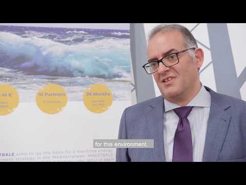 Pedro Mayorga, CEO y Director Técnico EnerOcean[;;;][;;;]