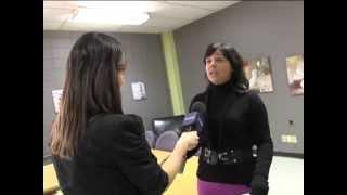 preview picture of video 'Mars 2012 Émission Zone scolaire TVCogeco Alma Partie 3 Commission scolaire du Lac-Saint-Jean'