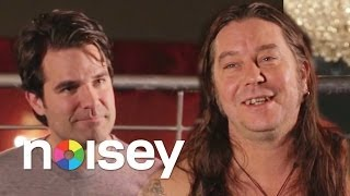 Rob Delaney X Matt Pike - Back & Forth - Ep 23