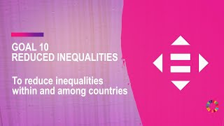 Thumbnail for Why Reducing Inequality Within & Among Countries Matters - Sustainable Development Goal 10