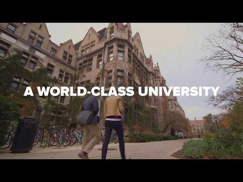 University of Chicago - video