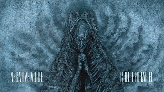NEGATIVE VOICE - Cold Redrafted (2016) Full Album Official (Dark Black Metal)