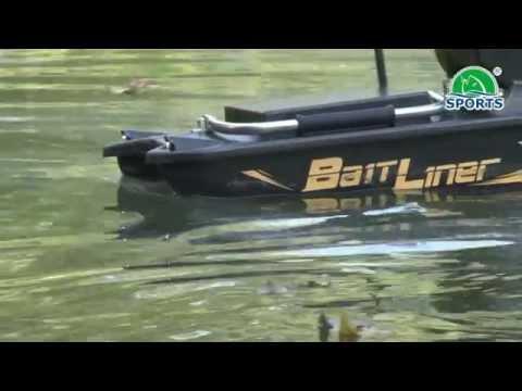 Rybárčenie výstrek