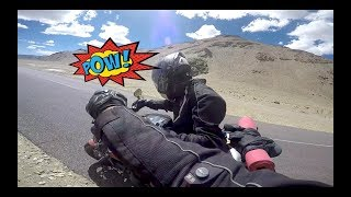 DAY 15 | ENTERING MOST BEAUTIFUL HIMACHAL  | Leh to Sarchu