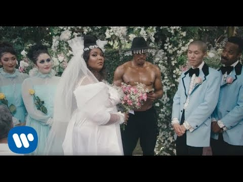 New Lizzo – Truth Hurts [Official Video]
