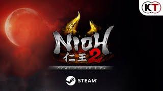 videó Nioh 2: The Complete Edition