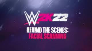 WWE 2K22 Dev Diaries Episode 2 (Behind The Scenes Facial Scanning) Breakdown and New Updated Models Revealed