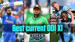 Picking the best current ODI XI | Dream team