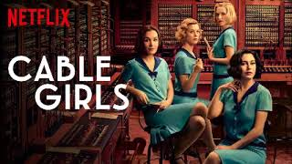 Josh Auer - Hold Me Down (Audio) [CABLE GIRLS - 2X02 / 2X08 - SOUNDTRACK]