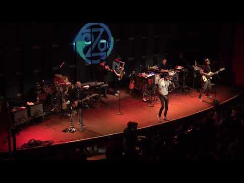 Ozomatli - 01.04.19 - World Cafe Live - Philly, PA - 4K, tripod, full set