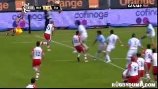 preview picture of video 'Tries in France 2011 2012 day 23 Bayonne - Biarritz'