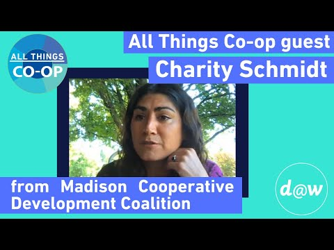 Building community ecosystems for cooperative success [All Things Co-op Clip]