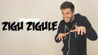 ZIGU ZIGULE | Poszukiwacz #78