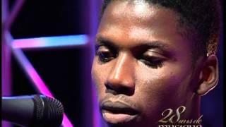 KANE DIALLO rend hommage à Baaba Maal sur la 2Stv