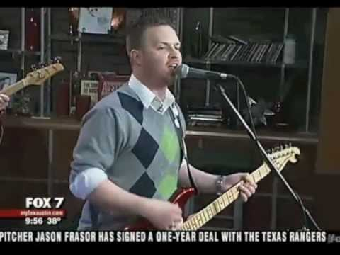 Josh Knight - FOX 7, Good Day Austin (T.V. Show).m4v