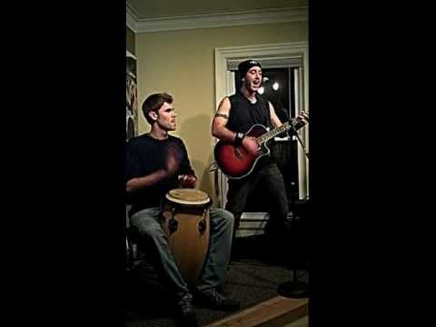 Dan DeVita - Our Own Path (Live at Bluefields Cafe)