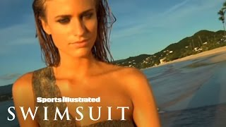 Julie Henderson Body Painting 2009 | Sports Illustrated Swimsuit
