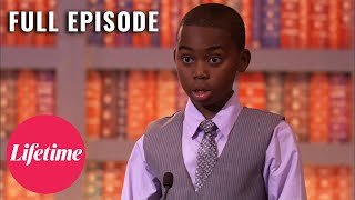Child Genius: 10-Year-Old GRADUATED FROM HIGH SCHOOL! (S1, E1) | Full Episode | Lifetime