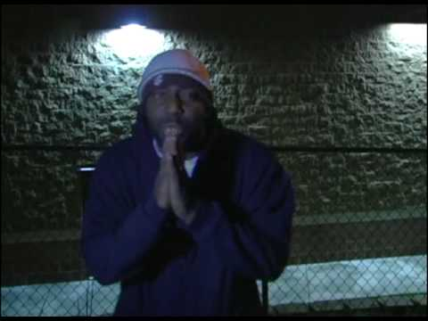 "Kansas City Rap featuring C.O.C. ""Make Some Noize"""