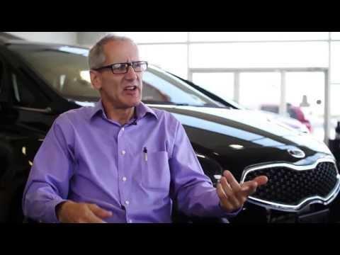 2014 kia Rondo Vehicle Review