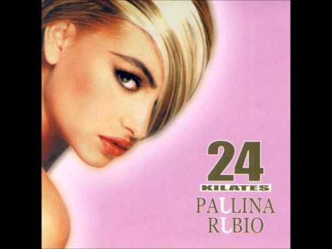 Maldito amor - Paulina Rubio
