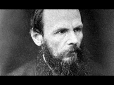Vidéo de Fiodor Dostoïevski