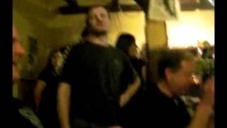 Posvícenská taneční zábava  (12.11.2010)