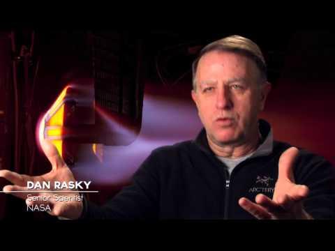 Dan Rasky: SpaceX's Collaborative Design Approach