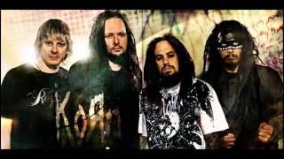 Korn Alone I break