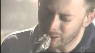 Radiohead   Morning Bell (live In Paris)