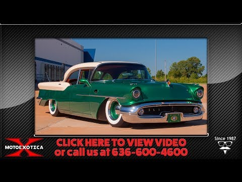 1957 Oldsmobile Starfire 98 (CC-1263947) for sale in St. Louis, Missouri