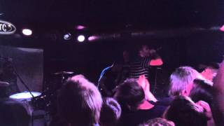 letlive. - Good Mourning, America (Live in Cologne 28th April 2016)