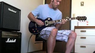311 Guitar Cover (Sun Come Through)