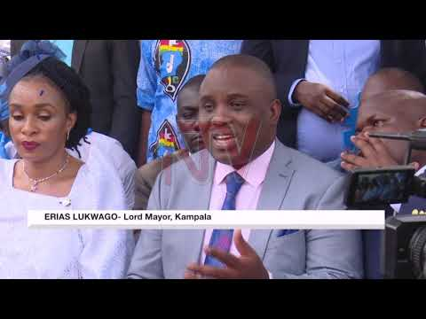 Lukwago, Mayanja, Sempala nominated for Lord Mayor