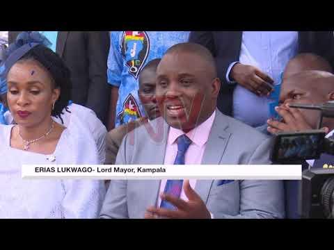 Lukwago, Mayanja, Sempala nominated for Lord Mayor