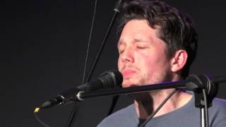 Aynsley Lister (solo acoustic) -  As The Crow Flies