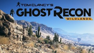 Ghost Recon: Wildlands - Watching Faraway Dogs Cry