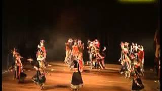 preview picture of video 'Cuadro de Potosi (Jula-Jula y Tinku) CIDEBOL 2010'