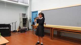 【IMSC SPOTLIGHT】Sing Con初賽 - Kai Ling 好好擁抱