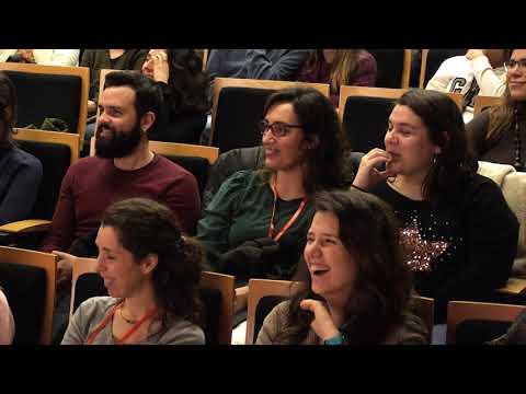 Apresentação do ensaio 'Nós e os outros: o poder dos laços sociais'