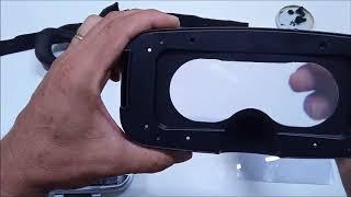 Modificação óculos VR para uso em FPV no DJI Go 4