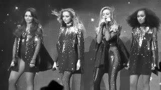 Little Mix - Secret Love Song Part II - LIVE VERSION