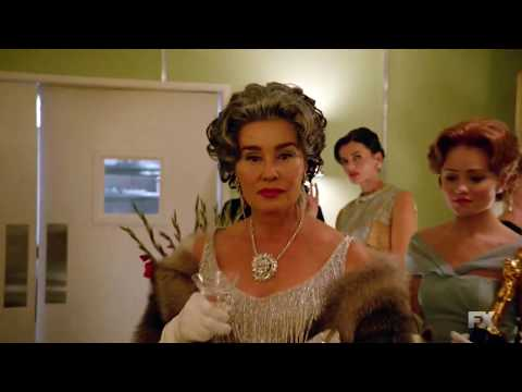 Joan & Bette: Feud || To Even Exist